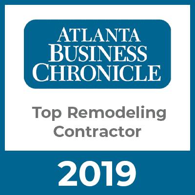 Atlanta Business Chronicle Award 2019