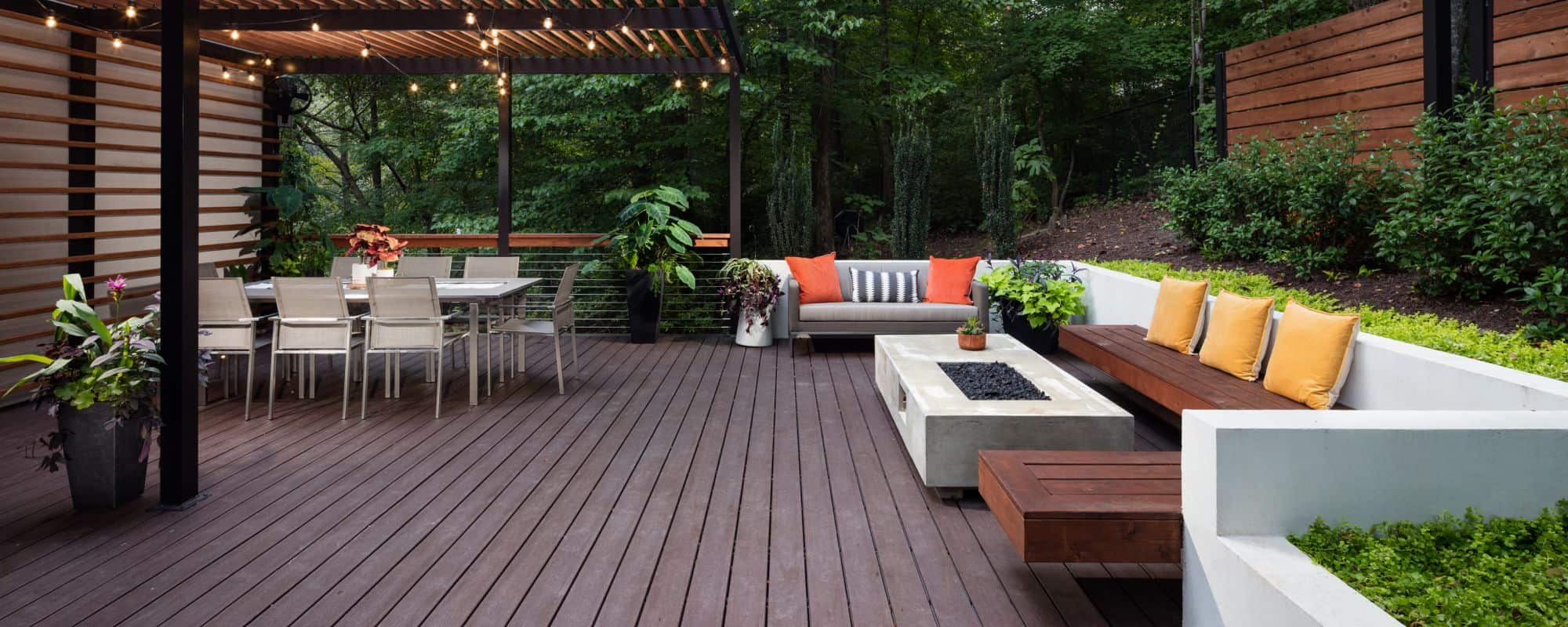 Patio Design & Contstruction