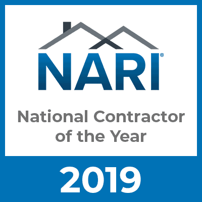 NARI National Contractor Of The Year 2019