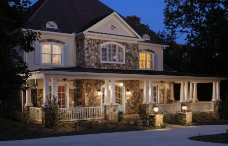 Porch Design