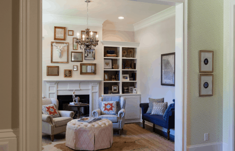 Sophisticated Traditional Gallery