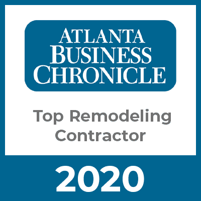 Atlanta Business Chronicle Award 2020