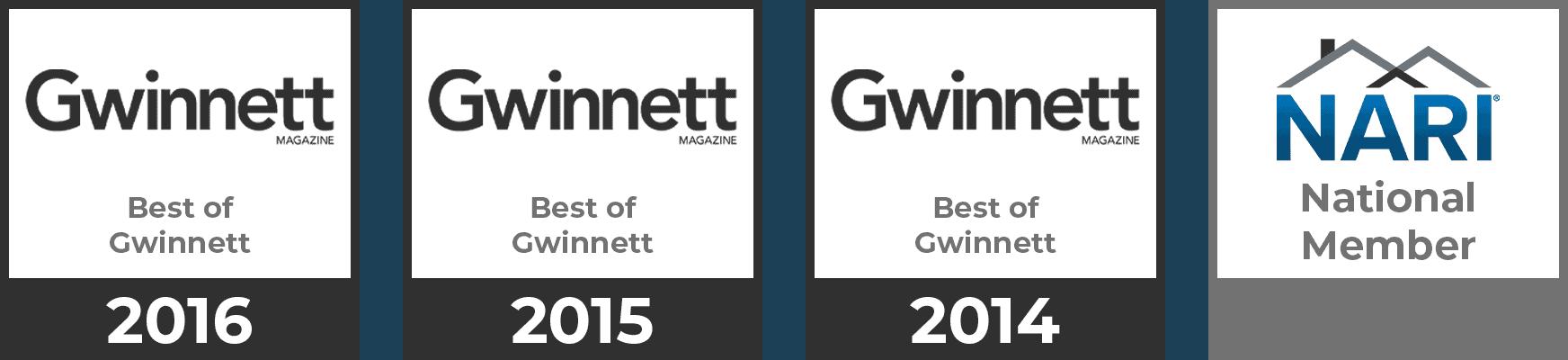 NARI & Gwinett Chamber Members