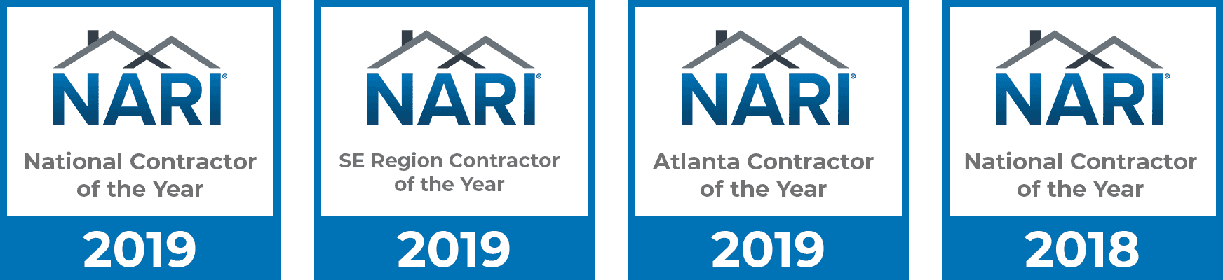 NARI Atlanta Contractor Of The Year