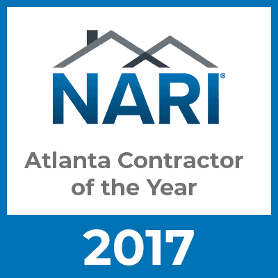 NARI Atlanta CoTY Award 2017