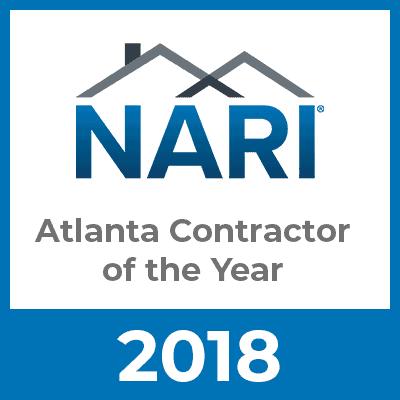 NARI Atlanta CoTY Award 2018
