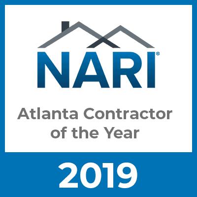 NARI Atlanta CoTY Award 2019