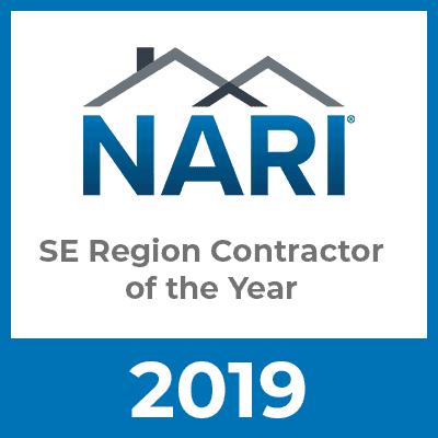 NARI SE Region CoTY Award 2019