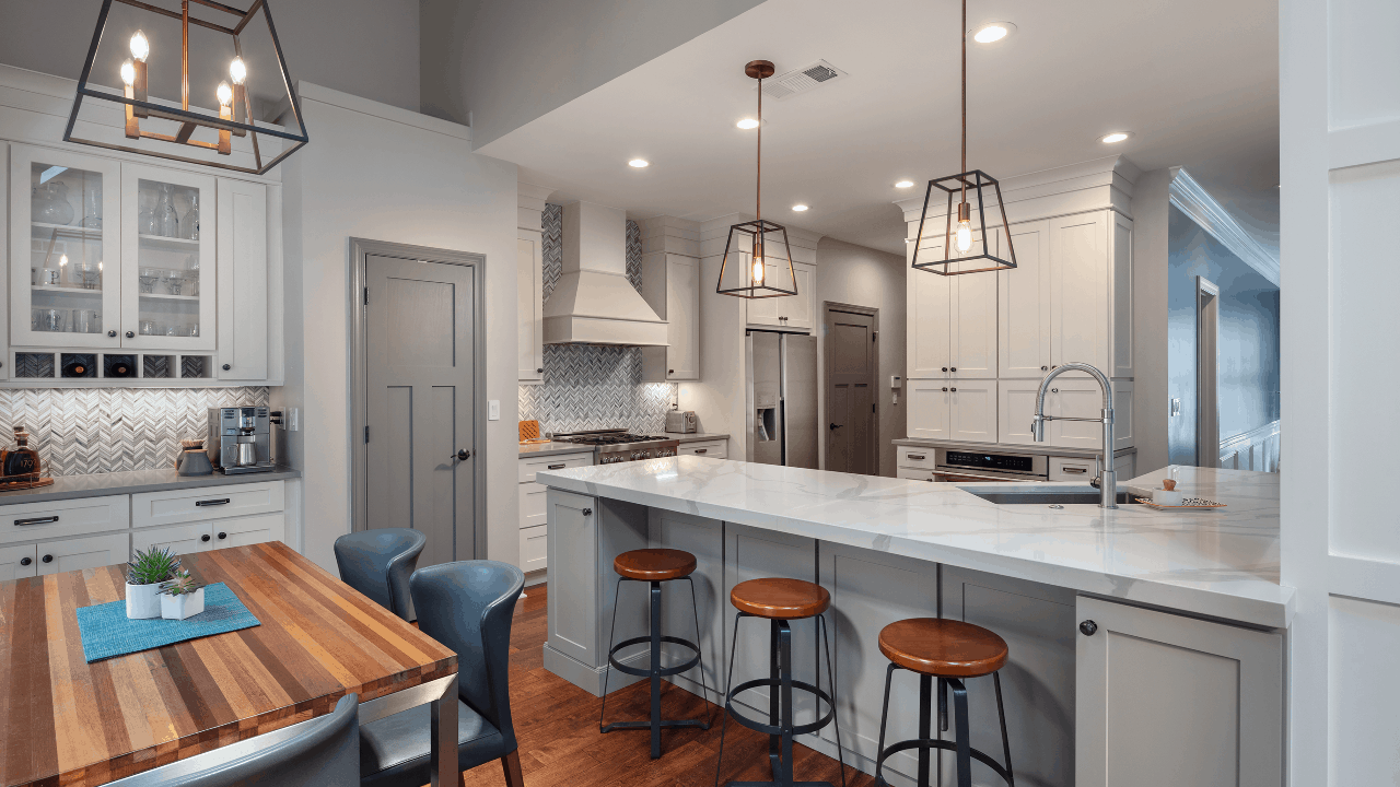 Roswell Kitchen Designer