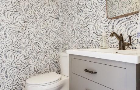 Custom Design Bathroom Remodel