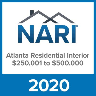 NARI Atlanta Residential Interior Award
