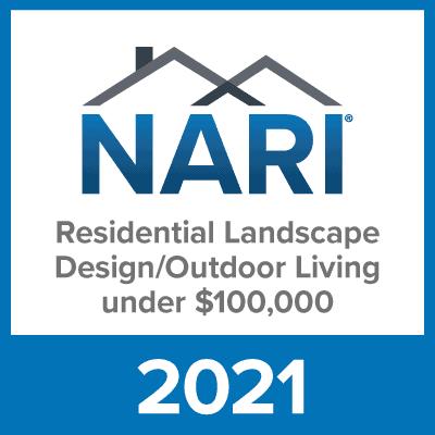 NARI Residential Landsacpe Award 2021